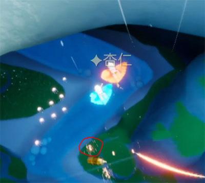 《【煜星在线登陆注册】光遇圣岛季第三个编钟位置介绍 第三个编钟在哪里》