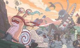 最强蜗牛特工迪亚波罗怎么选 最强蜗牛特工迪亚波罗选项攻略