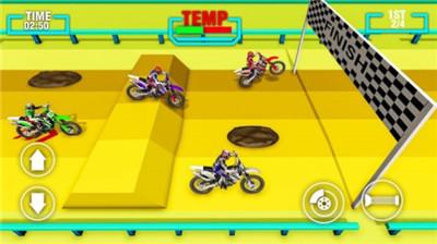 极限摩托竞速赛最新版