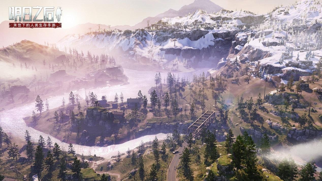 明日之后第三季介绍 第三季活动及新地图详解