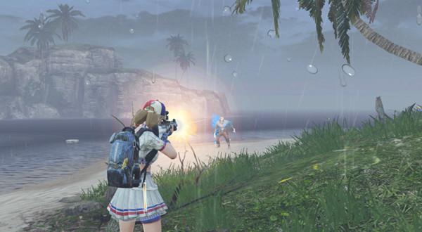 明日之后飓风行动活动开启 飓风行动玩法介绍