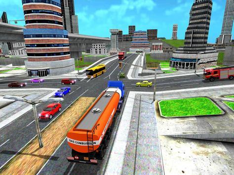公交车驾校模拟器