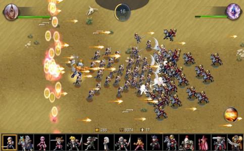 奇迹战争模拟器