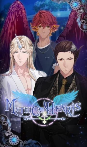 神话之心Mythical Hearts
