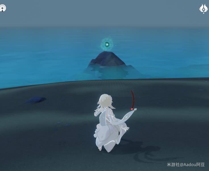 原神无人岛的秘密任务怎么做 无人岛任务详细攻略