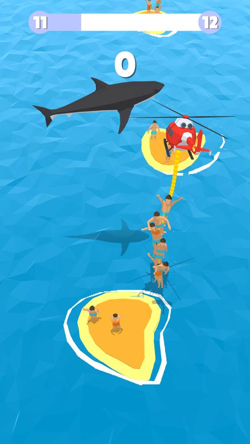 海上救援3D
