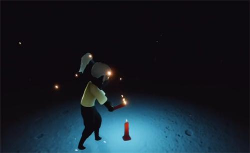光遇预言季火之试炼攻略 火之试炼路线及走法小技巧