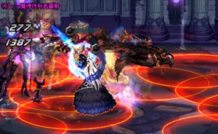 DNF魔弹持有者蕾娜怎么打 希洛克魔弹持有者蕾娜机制打法攻略