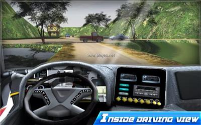 终极巴士驾驶模拟器中文版