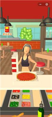 摆摊卖披萨安卓版