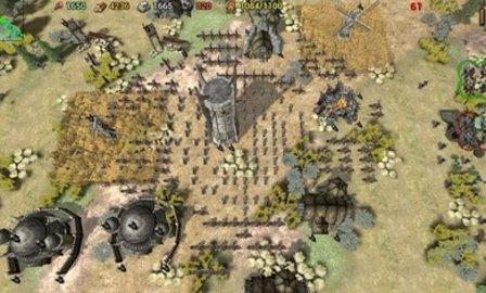 帝国之影RTS