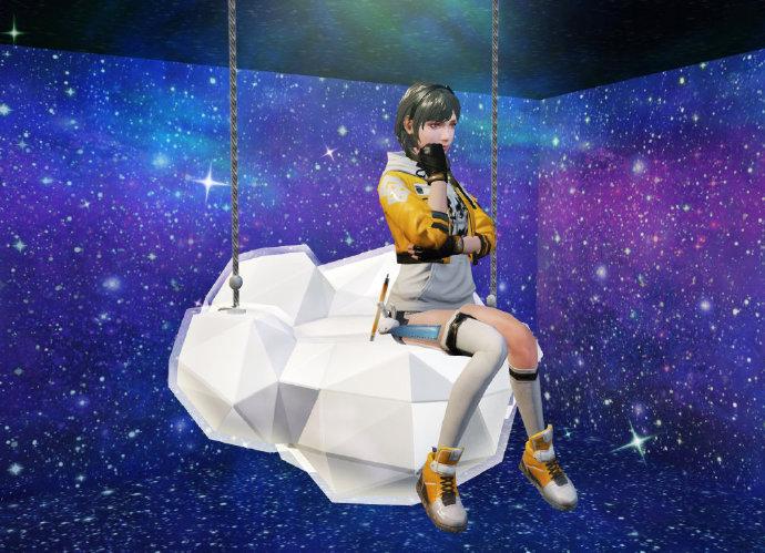 明日之后太空新家具爆料 家具外观及价格分享