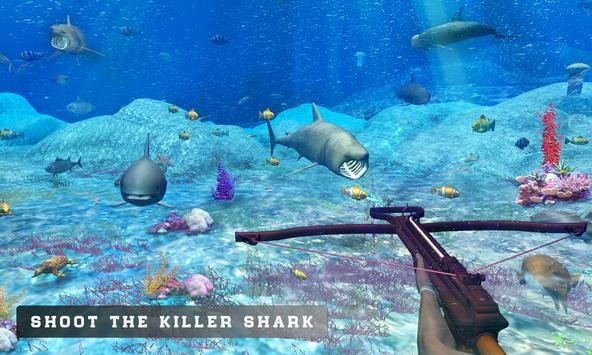 海底世界生存
