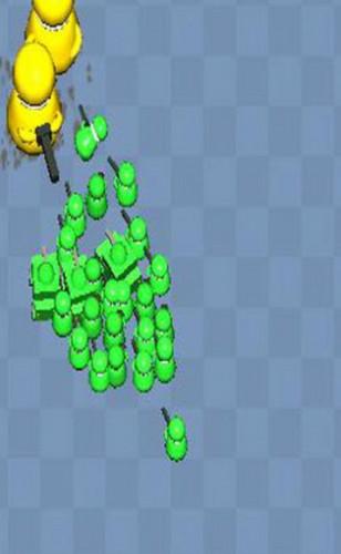 绿帽兵团战争