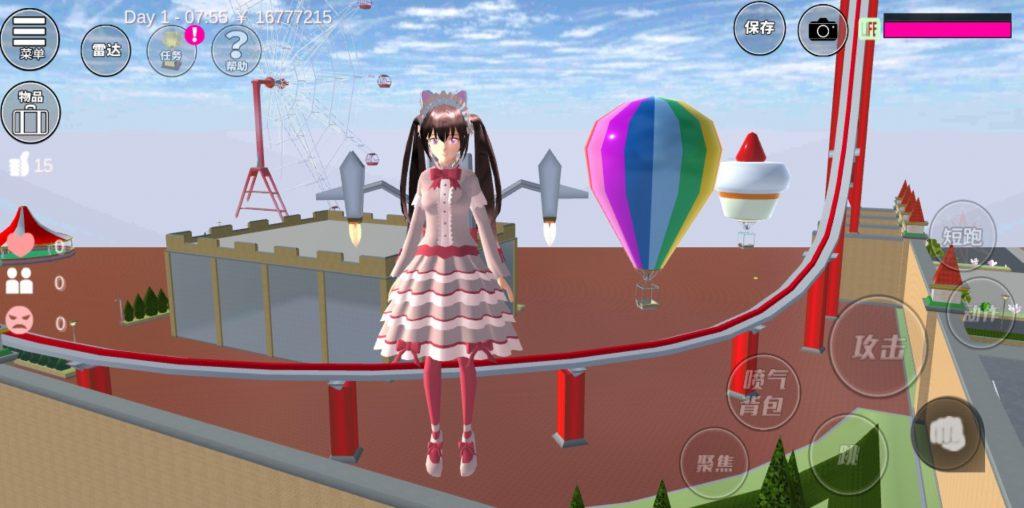 樱花校园模拟器1.037.01版本更新了什么 樱花校园模拟器万圣节活动一览