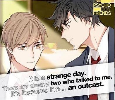 My Psycho Boyfriends