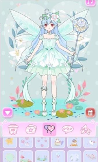 Vlinder Princess