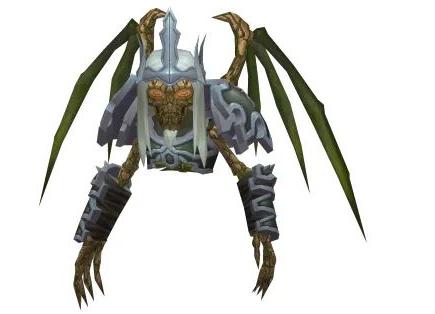魔渊之刃普通25层Boss骷髅王库鲁斯·希尔 普通25层Boss技能介绍