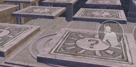 和平精英地宫模式在哪 和平精英奇幻之旅地宫刷新点介绍