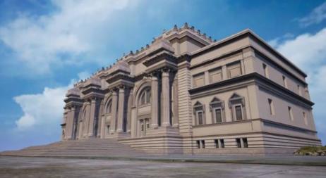 和平精英博物馆在哪 和平精英奇幻之旅博物馆位置详细介绍