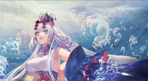 阴阳师永生之海鲛歌汐梦怎么玩 阴阳师永生之海鲛歌汐梦攻略