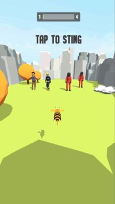 这个蜜蜂杀手不太冷