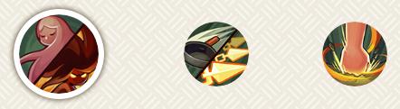 火影忍者手游漩涡玖辛奈怎么使用有什么特点 漩涡玖辛奈忍者介绍