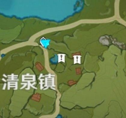 原神10个隐藏商人位置在哪里 原神10个隐藏商人位置介绍