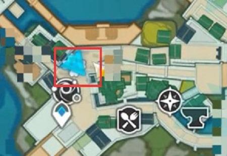 原神解翠行石头位置介绍 npc石头在哪里