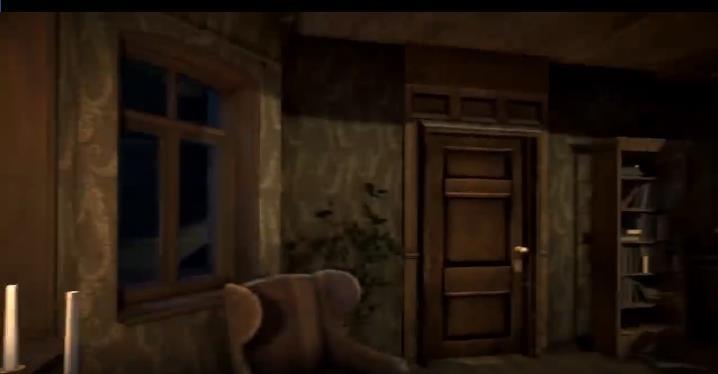 可怕的豪宅