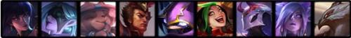 lol云顶之弈10.22版本最新阵容 最强神盾神射手阵容攻略教学