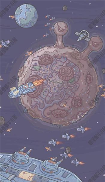 最强蜗牛物种战争活动玩法详解 物种战争活动怎么玩