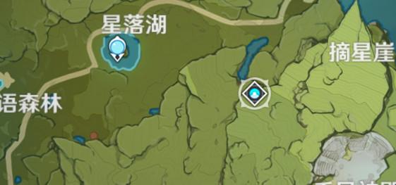 原神雷本是什么 原神雷本在哪雷本的位置