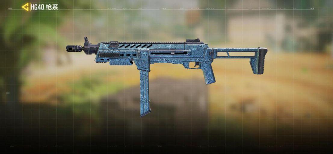 使命召唤手游新手用什么冲锋枪好 新手冲锋枪选择攻略