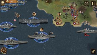 将军的荣耀3钢铁命令最新版