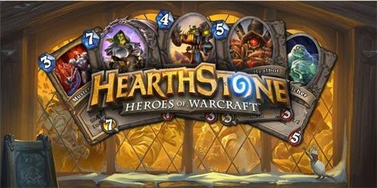 爐石傳說對決模式盜賊卡組搭配攻略及編碼分享