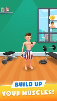 空闲锻炼大师