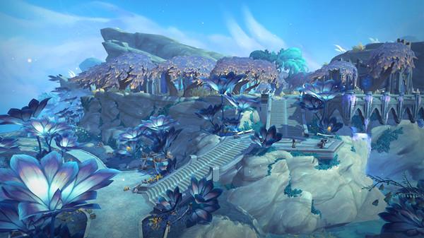 魔兽世界需要帮助的神庙任务流程攻略