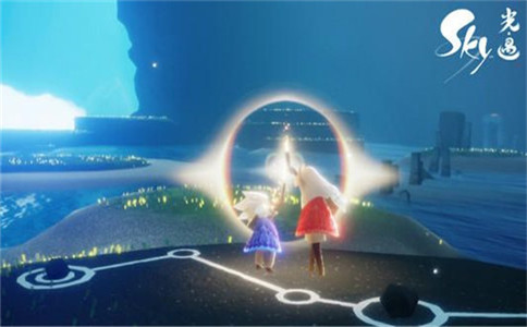 sky光遇11月28日季节蜡烛位置一览