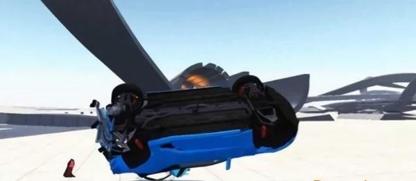 汽车毁灭模拟器2