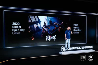 《鸿图之下》斩获UOD年度最佳游戏 祖龙CEO分享SLG黑马养成之道