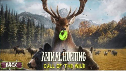 獵鹿人2020游戲