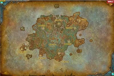 魔兽世界9.0月亮宝箱位置及开启方法一览