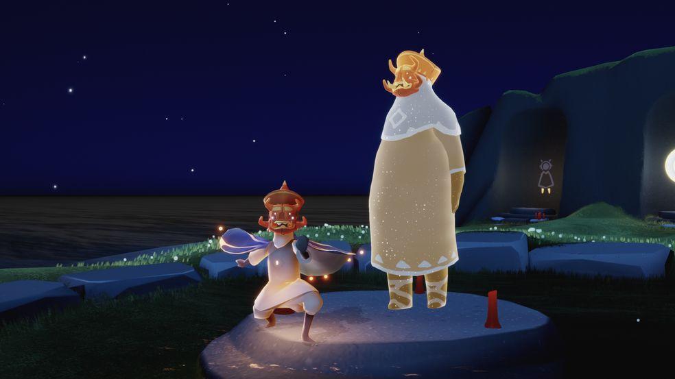 阴阳师12月份召唤神秘图案绘制方法