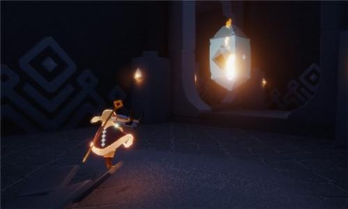 光遇预言季12月3日季节蜡烛位置说明