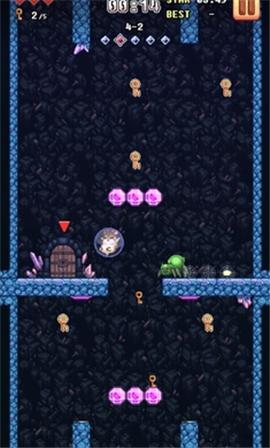 超级仓鼠球游戏