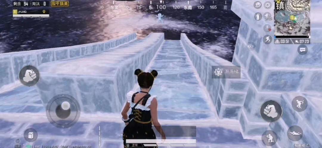 和平精英极寒模式3.0玩法介绍