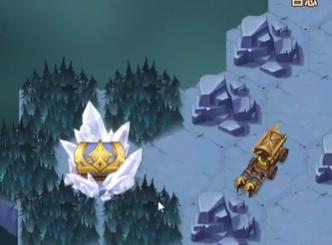 剑与远征新奇境探险元素灾变通关路线图分享