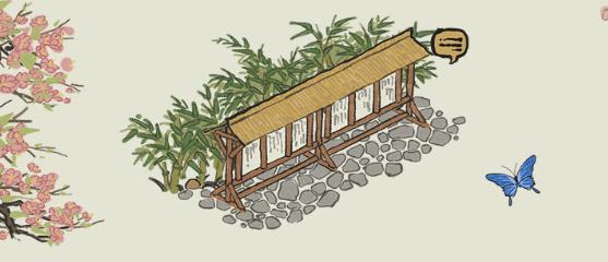 江南百景图苏州探险桃花坞宝箱钥匙位置攻略