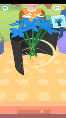 《鲜花工艺设计学校app开发》